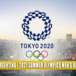 Australia vs Argentina Predictions, Picks, Odds, and Betting Preview | Summer Olympics Men's Basketball - August 3 2021