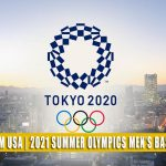 France vs Team USA Predictions, Picks, Odds, and Betting Preview | Summer Olympics Men's Basketball - August 6 2021