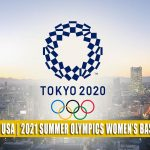 Japan vs Team USA Predictions, Picks, Odds, and Betting Preview | Summer Olympics Women's Basketball Gold Medal Final - August 7 2021