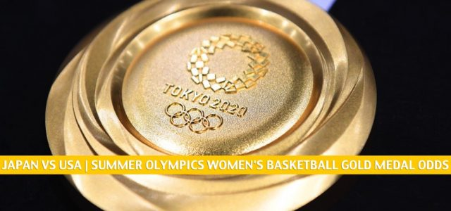 Japan vs Team USA Predictions, Picks, and Odds | Summer Olympics Women's Basketball Gold Medal Final – August 7 2021