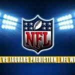 Arizona Cardinals vs Jacksonville Jaguars Predictions, Picks, Odds, and Betting Preview | NFL Week 3 – September 26, 2021