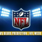 Detroit Lions vs Chicago Bears Predictions, Picks, Odds, and Betting Preview | NFL Week 4 – October 3, 2021