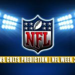 Los Angeles Rams vs Indianapolis Colts Predictions, Picks, Odds, and Betting Preview | NFL Week 2 – September 19, 2021