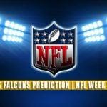 New York Jets vs Atlanta Falcons Predictions, Picks, Odds, and Betting Preview | NFL Week 5 – October 10, 2021
