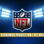 Los Angeles Rams vs Seattle Seahawks Predictions, Picks, Odds, and Betting Preview   NFL Week 5 – October 7, 2021