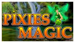 Pixies Magic