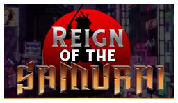 Reign of Samurai