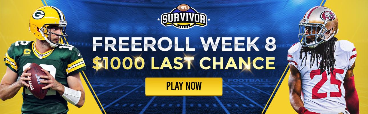 Survivor Last Chance