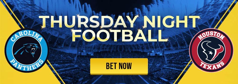 20210923 NFL - Thursday Night Football