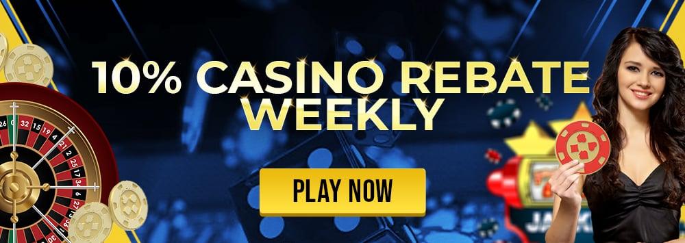 06-02 Casino Cashback