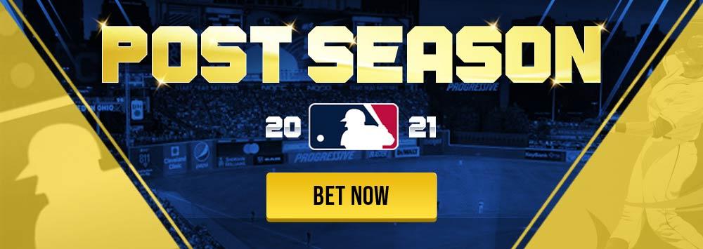 1008 - MLB Post Season