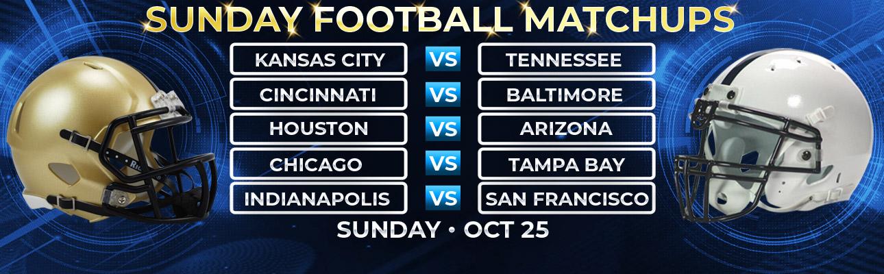 1023 NFL Sunday