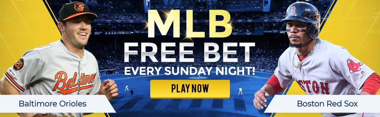 Sunday Free Bet