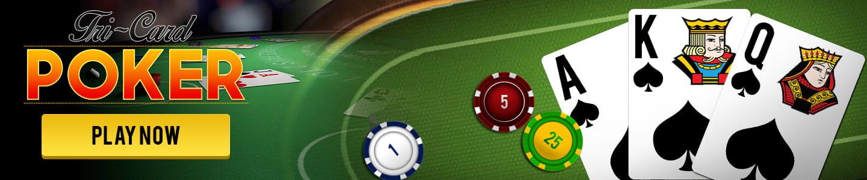 TriCard Poker Member