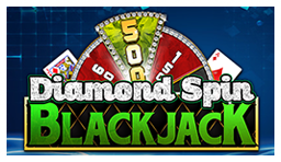 Diamond Spin Blackjack