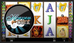 Heaven Cent Slots