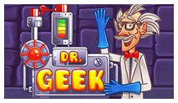 Dr. Geek