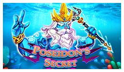 Poseidon's Secret