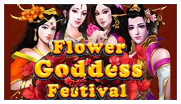 Flower Goddess Festival