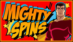 Mighty Spins