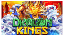 Dragon Kings Slot Game