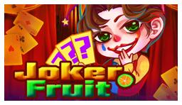 Joker Fruit