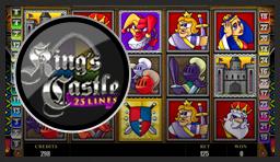 King's Castle Slots