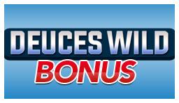 Deuces Wild Bonus