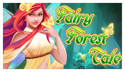 Fairy Forest Tale
