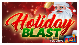 Holiday Blast Slot Game