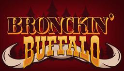 Bronckin' Buffalo