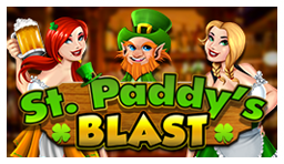 St. Paddy's Day Blast
