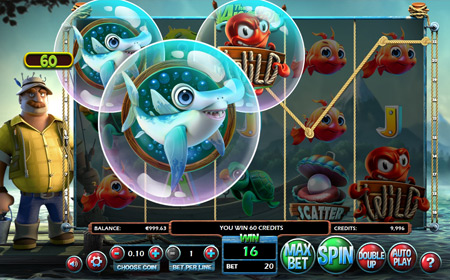 True blue casino free spins