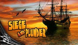 Siege And Plunder