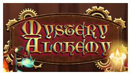 Mystery Alchemy