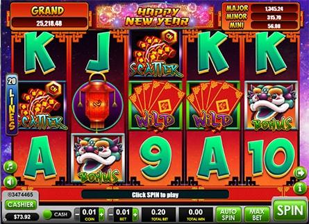 Gaming club casino flash player