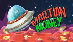Martian Money